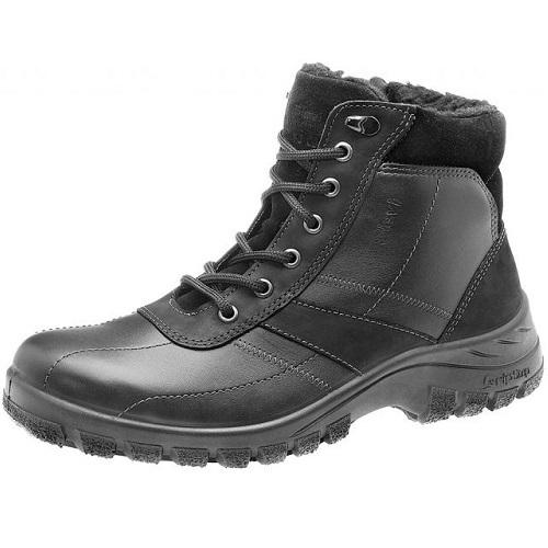 ca430dcf ESD klær og ESD sko :: ESD sko og ESD vernesko :: Vinter arbeidssko :: Sievi  Frost skolett med GripStep såle
