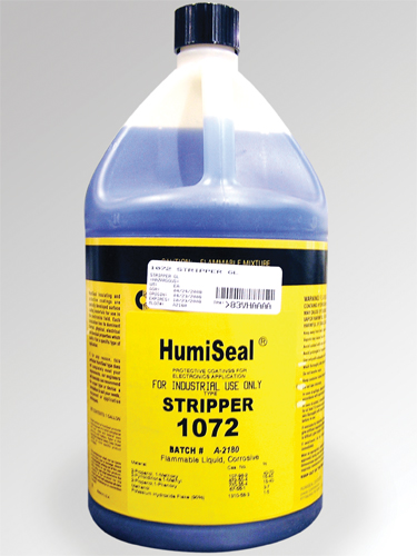 Humiseal Stripper 1072