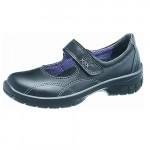 ESD sko damestørrelser, modellen avbildet heter Ballerina