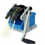 CutBend for preforming av radielle komponenter på tape