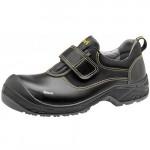 ESD varmebeskyttende sko, modellen avbildet heter AL Hit 2+ S3HRO