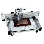CNC bore- og fresemaskiner