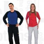 Polo-, Piqué- og t-skjorter i ESD
