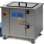 Ultralydvaskere industrimodeller