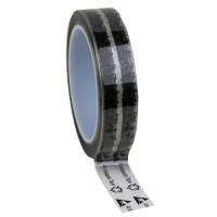 Cellulose tape ESD-sikker, antistatisk