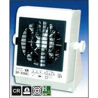 Ioniseringsvifte hybrid teknologi