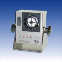 Ioniseringsvifte ultrakompakt