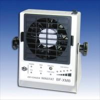 Ioniseringsvifte, liten og kompakt