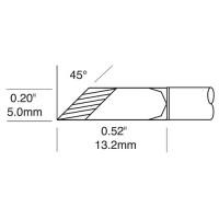 STTC-x173P knivspiss