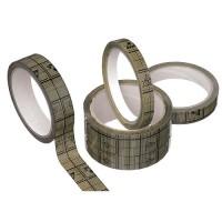 Grid tape, konduktiv