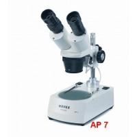 Novex Binokulær Mikroskop AP-serien