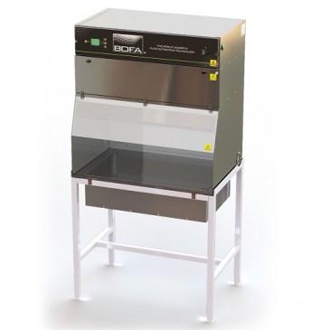 BOFA FumeCAB 1000 iQ D avsugskabinett med fot