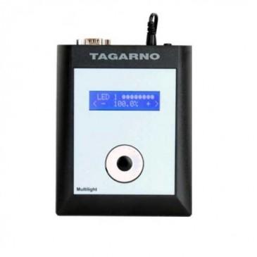 Tagarno Advanced kontroller for ringlys