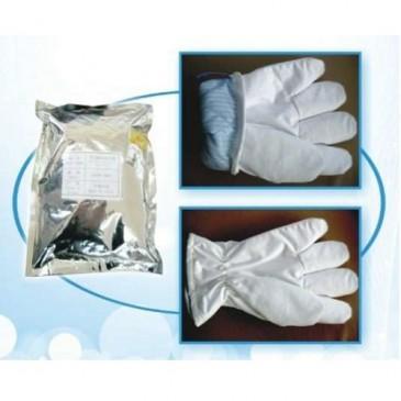 Varmeresistente hansker 180-500 grader C