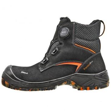Sievi Hiker Roller XL+ S3 ESD vinter vernesko