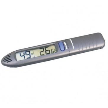 Fukt- og temperaturpenn