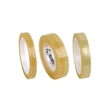 Klar Cellulose tape ESD-sikker, antistatisk