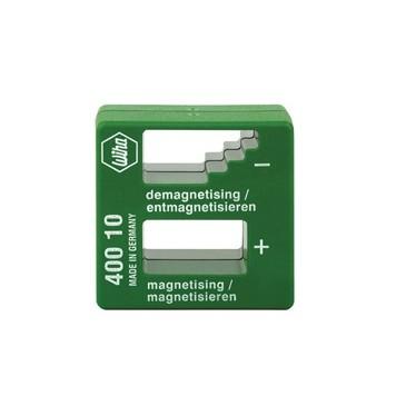 Wiha 400 10 magnetiserer / avmagnetiserer